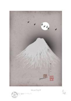 Mount Fuji II